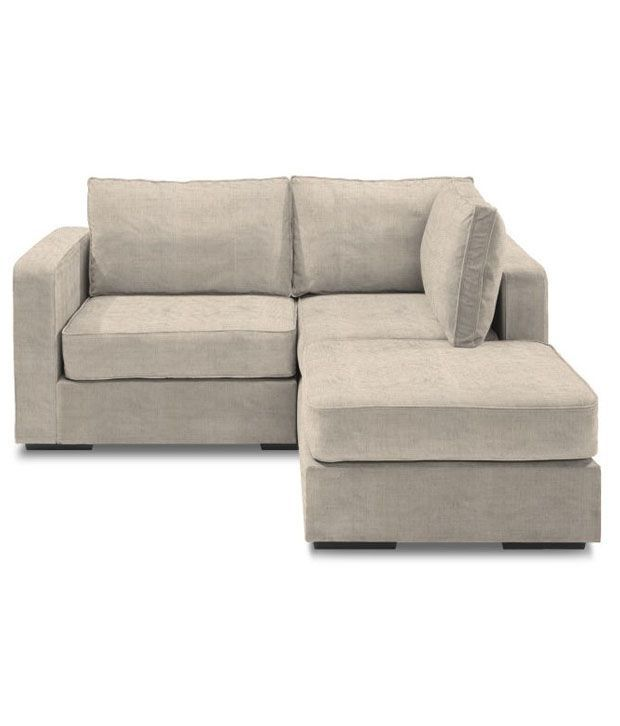 fer on e Seater Sofa With Left Chaise Lounge Price in India