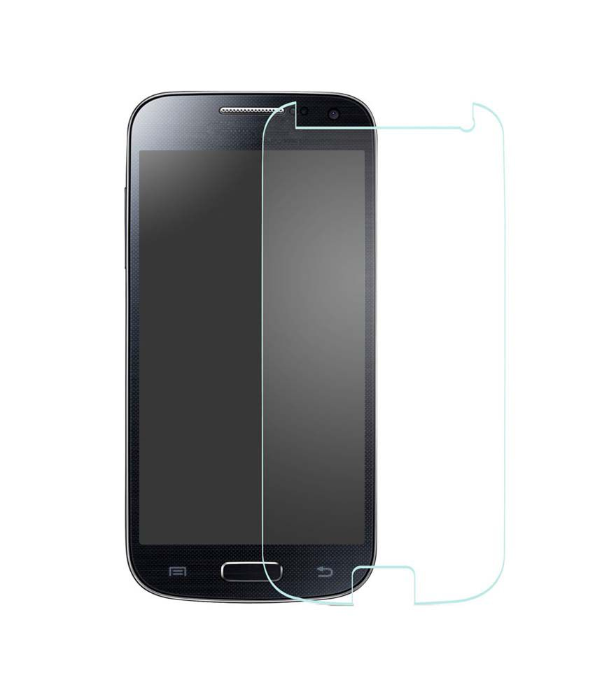 Samsung Note Tempered Glass Screen Guard by Mydress Mystyle