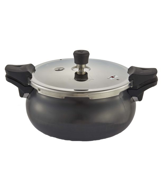 Pigeon All In One Super Cooker 5L-Hard Anodized Induction ...