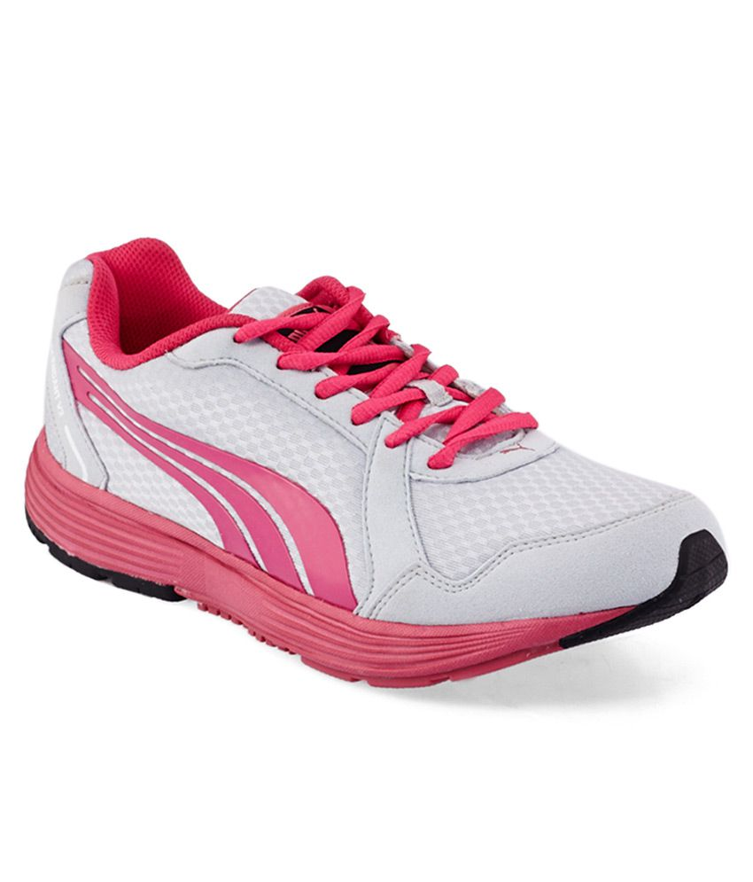678c022f3f89 Puma Descendant V2 Sports Shoes Price in India- Buy Puma Descendant V2  Sports Shoes Online at Snapdeal