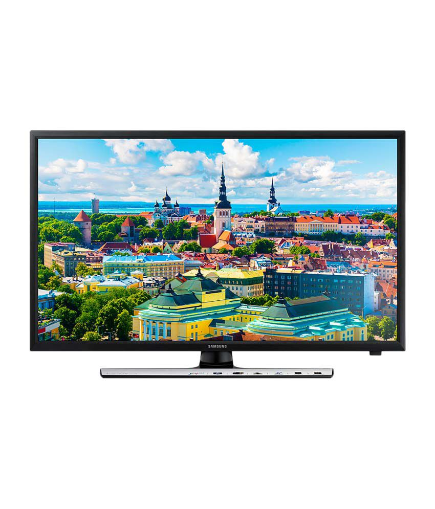 Samsung 32J4100 81.28 cm (32) HD Ready LED Television
