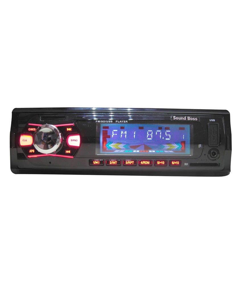 Buy Car Mp Player Online