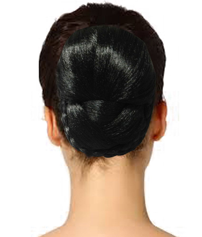 Styling Artificial Hair Juda For Women Buy Online At Low