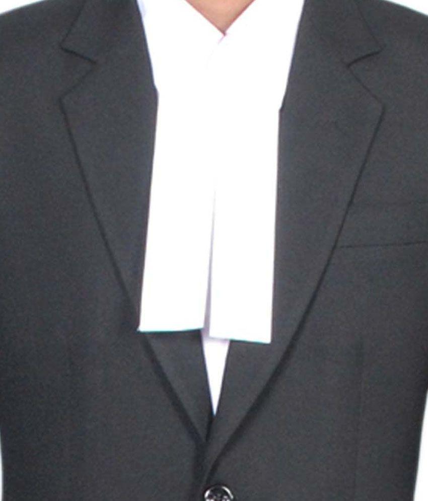 Alisons Coats Black Formal Advocate Coat - Buy Alisons Coats Black