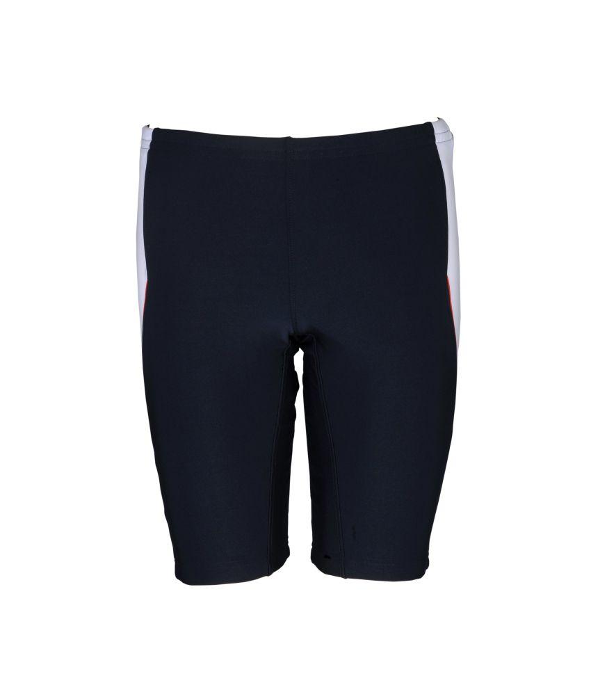 Branded Champ Mens Swimwear Jammer Spandex Material/ Swimming Costume