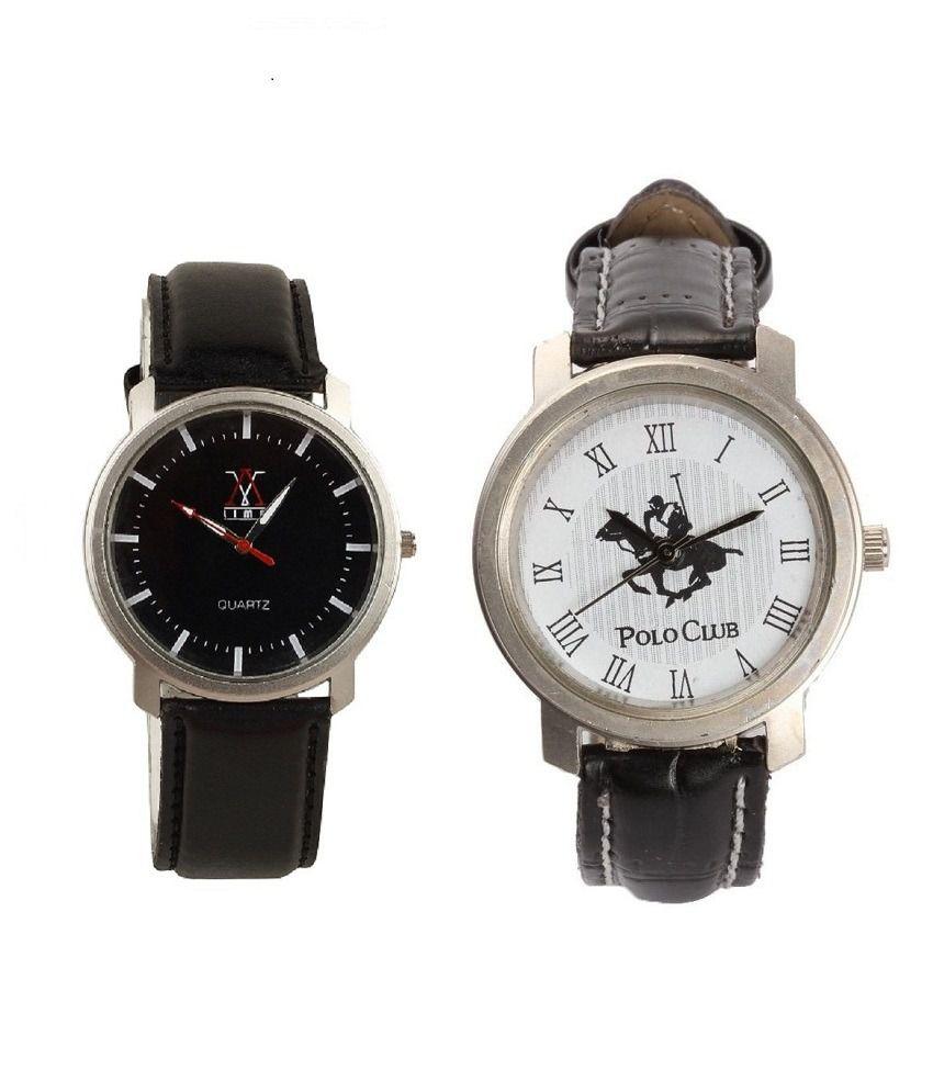 Watches Price List