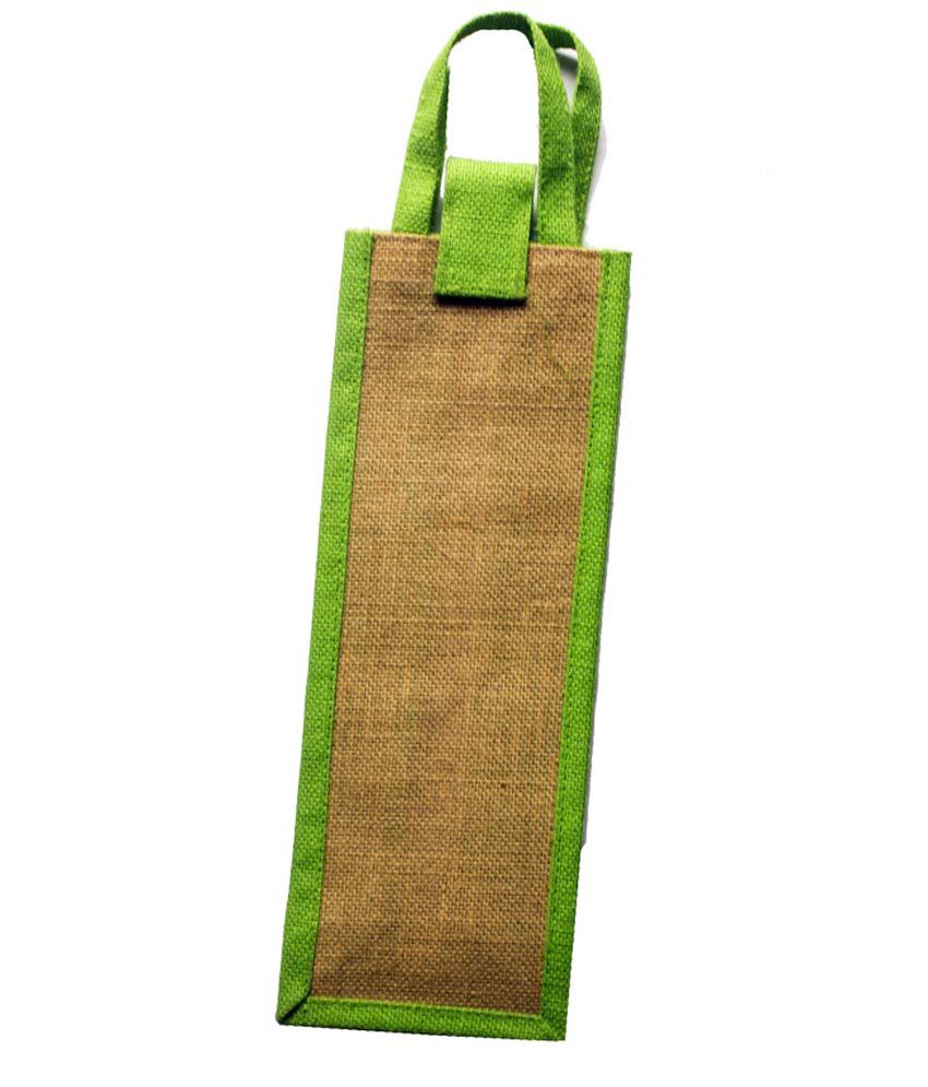 Gk Bag Jute Shagun and Gifting For Women
