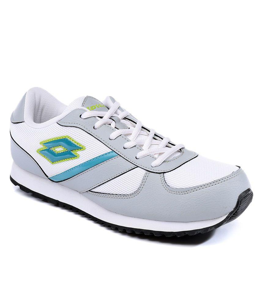 lotto white sport shoe buy lotto white sport