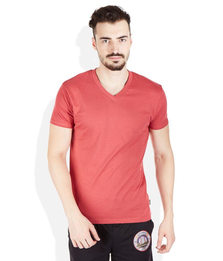 c0b918d1 Mens Hanes V Neck White T Shirt | RLDM