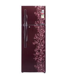 LG GL C282RSPL 255Ltr Double Door Refrigerator
