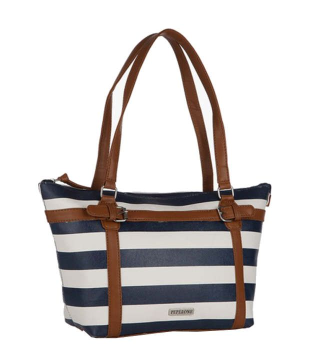 1e4ca08f692 Peperone PHBB858 Blue Shoulder Bags - Buy Peperone PHBB858 Blue Shoulder  Bags Online at Best Prices in India on Snapdeal