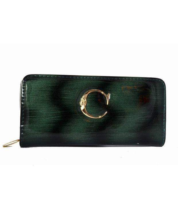 Choudhary Enterprises Cute Woman Designer Women Wallet