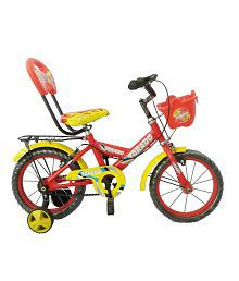 Torado Buzz sr Red 14T Kids Bicycle fpr Ages : 3-5 years