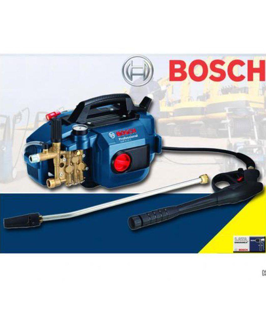 Bosch Iron High Pressure Washer Blue Buy Bosch Iron High Pressure