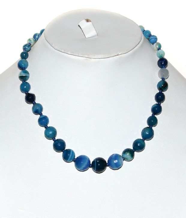 Kcj Precious Gems Necklace