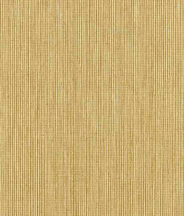 Shree Shivshakti Enterprises Bisque Vinyl Fabric Backed Wall