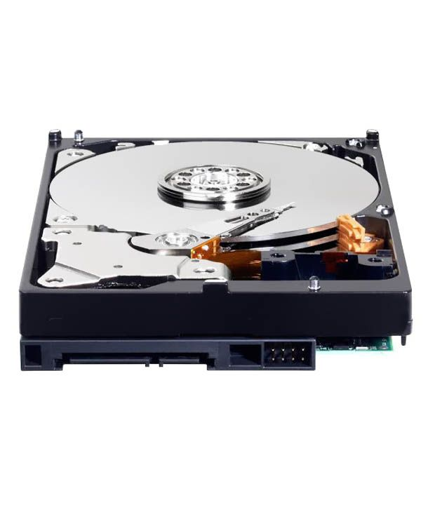 WD 500GB Desktop Internal Hard Disk
