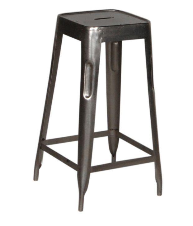 kraftorium groningen stool in black best price in