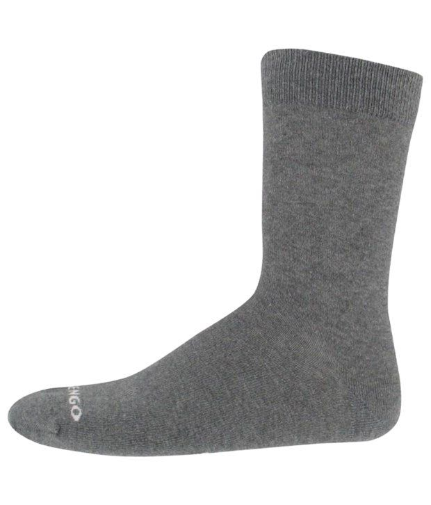 ARTENGO RS 750 High Badminton/Tennis Socks Pack Of 3