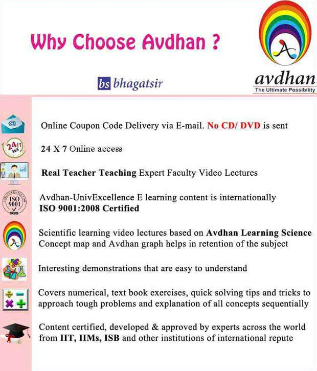 Bihar Board Class 11 Chemistry Chapter Notes Online Self Paced Course by  Avdhan
