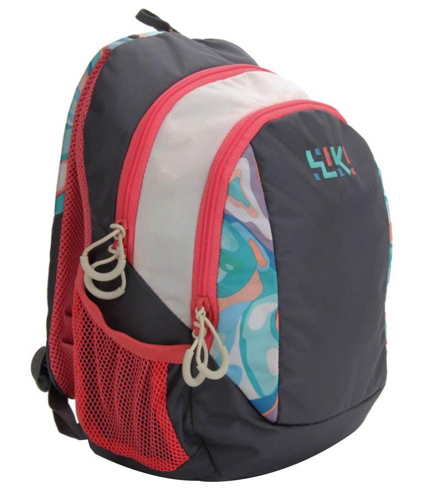 Wildcraft Cyano Backpack For Kids Pink Buy Wildcraft Cyano