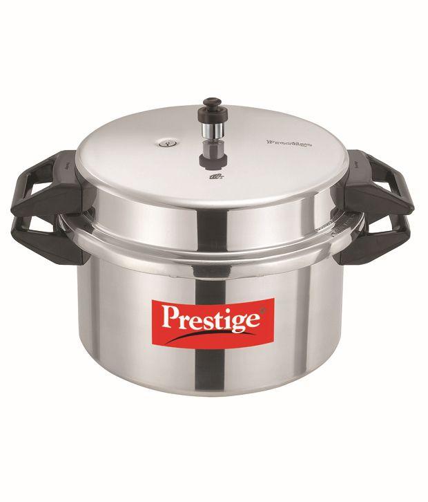 Prestige-Popular-Aluminium-16-L-Pressure-Cooker-(Outer-Lid)