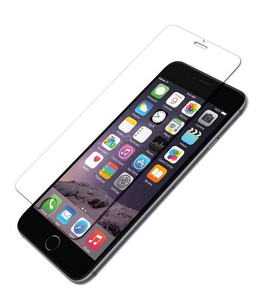Apple iPhone 6 Plus - Combo Pcs Matte Screen Guard by Uni Mobile Care