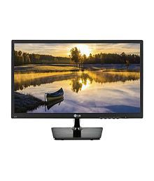 LG 20MN47A / 20MN48A  49 cm (20) WXGA LED Monitor ( with 3 years Warranty)