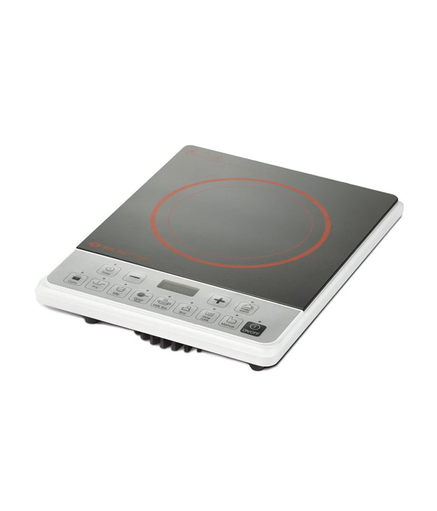 Bajaj Pearl Induction Cookers