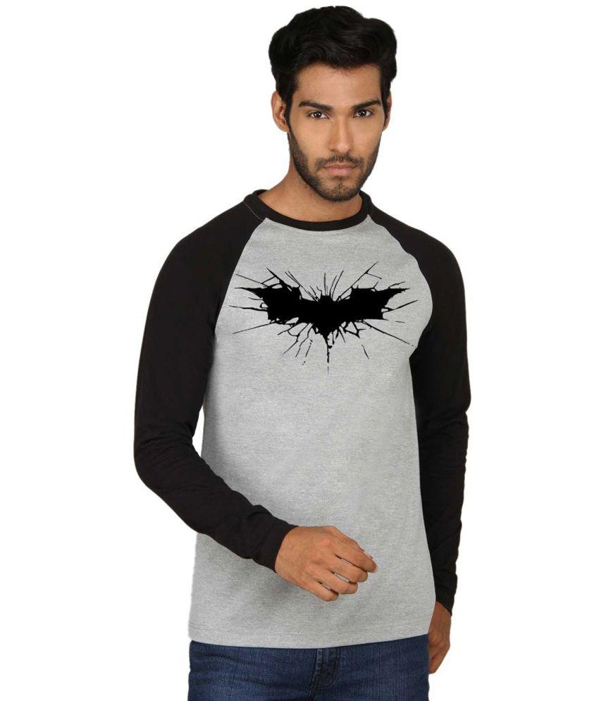 Sayitloud Multi Cotton T - Shirt