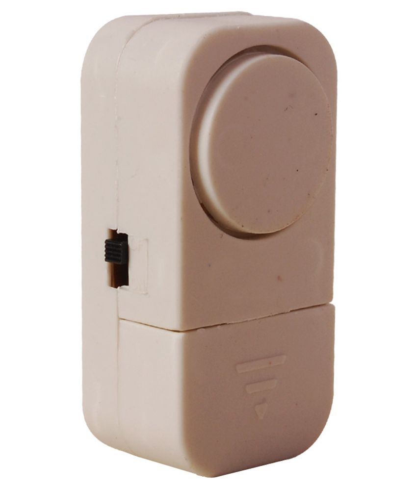Manisha Enterprises Door - Window Security Alarm Alarm System