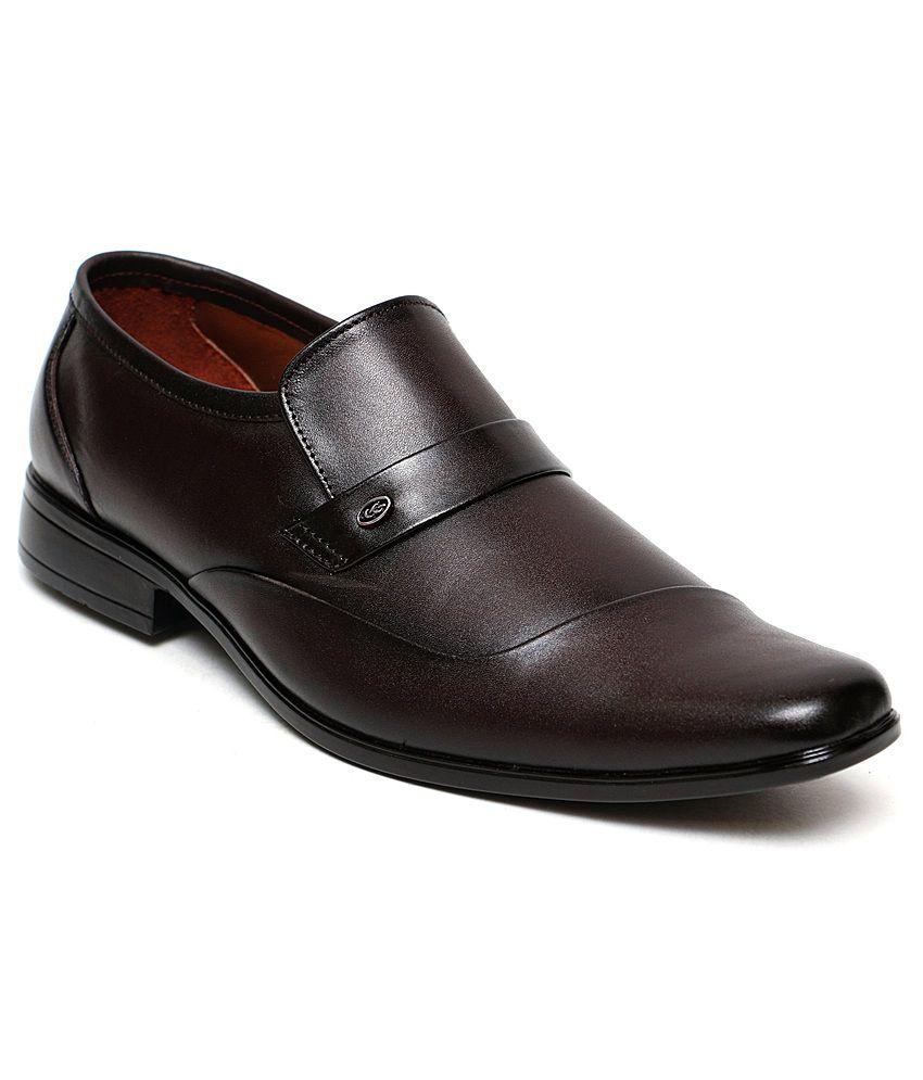 c comfort brown formal shoes price in india buy c comfort