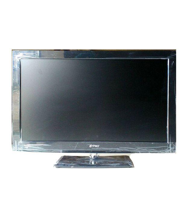 EPRO 61 cm (24) Full HD LED Monitor