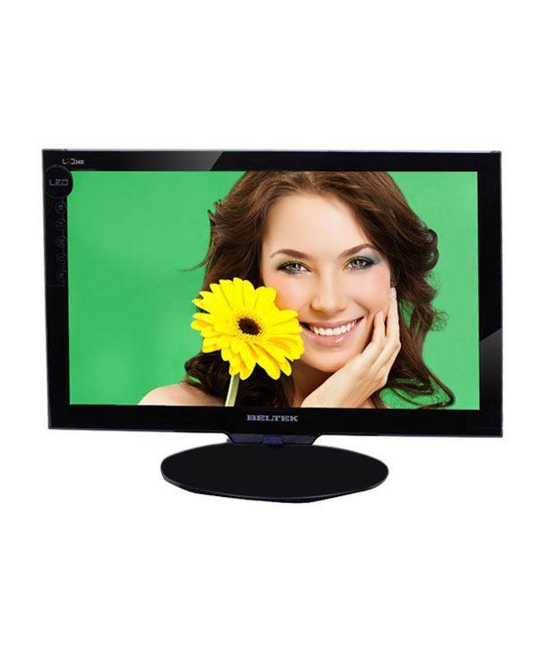 Beltek 2400 59 cm (24) HD Ready LED Television