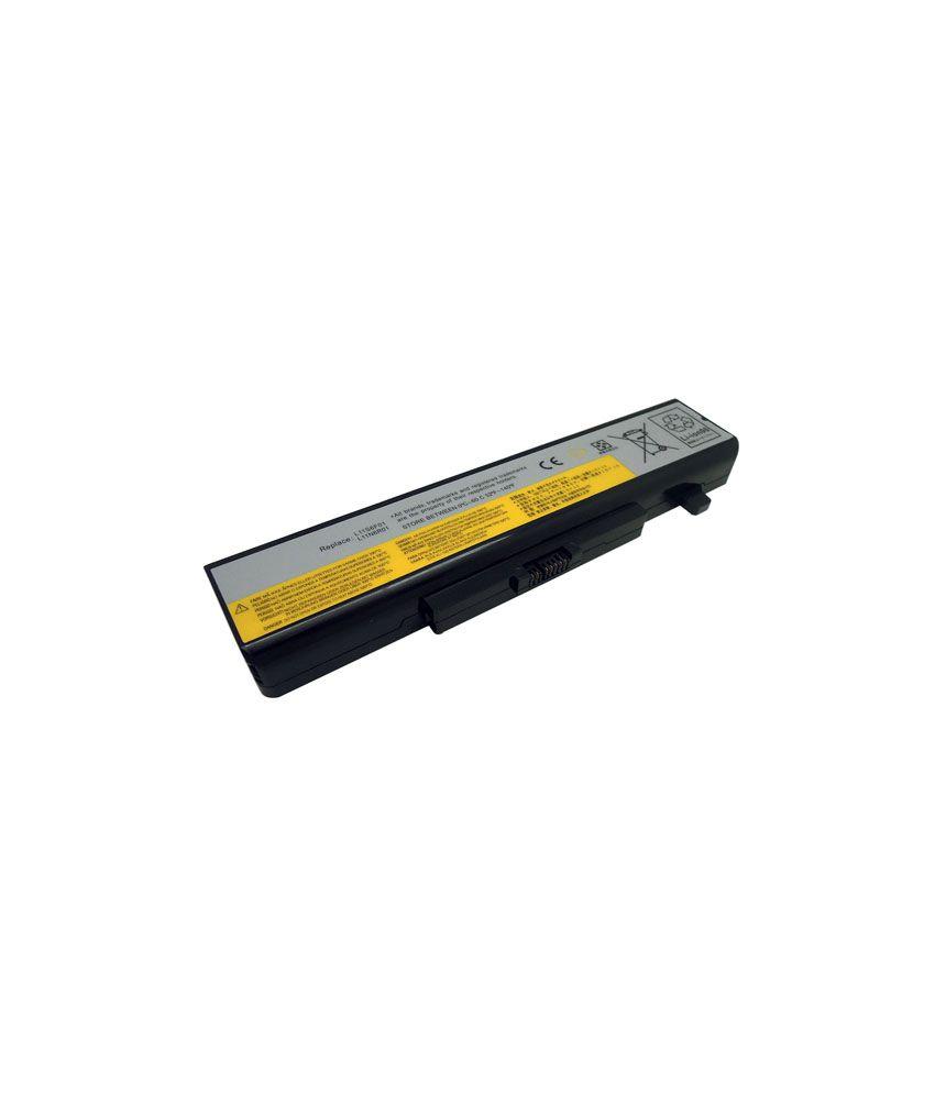 Deuce 4400mah Li-ion Laptop Battery For Lenovo Thinkpad Edge E49 E430 E430c E431 E435 E530 E530c  available at snapdeal for Rs.2041