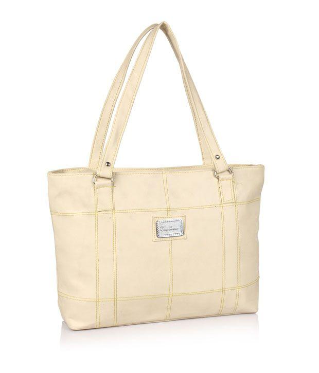 Jewel Fuel Shoulder Bag Off-White 90725043