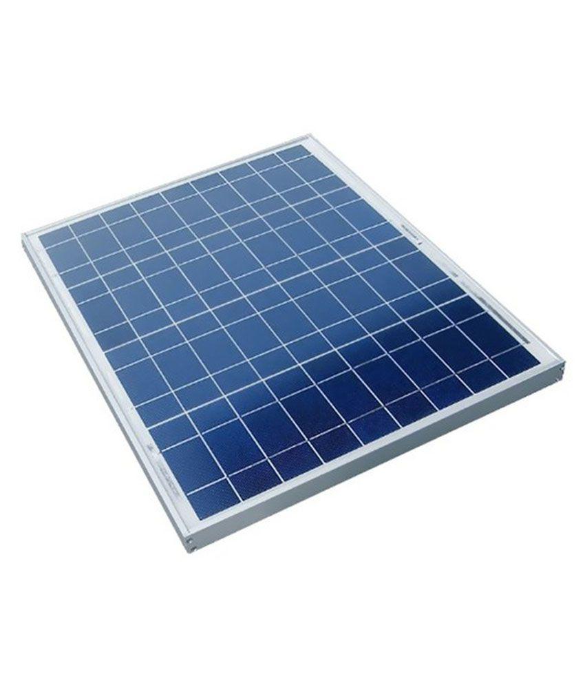 Cel PM75 Solar Panels Price in India - Buy Cel PM75 Solar Panels