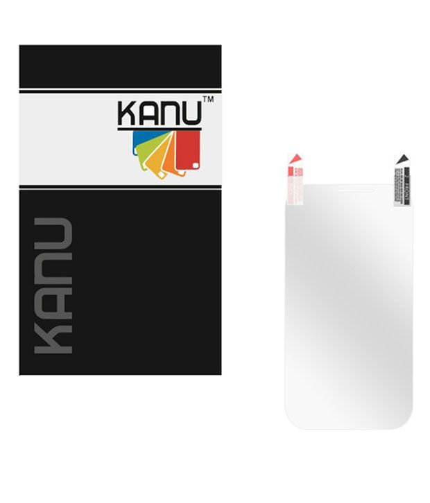 Matte Screen Guard by Kanu