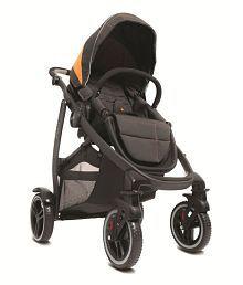 Evo Stroller XT-Storm