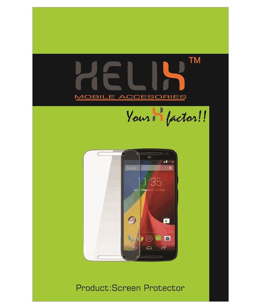Blackberry 9320 AntiGlare Screen Guard by Helix