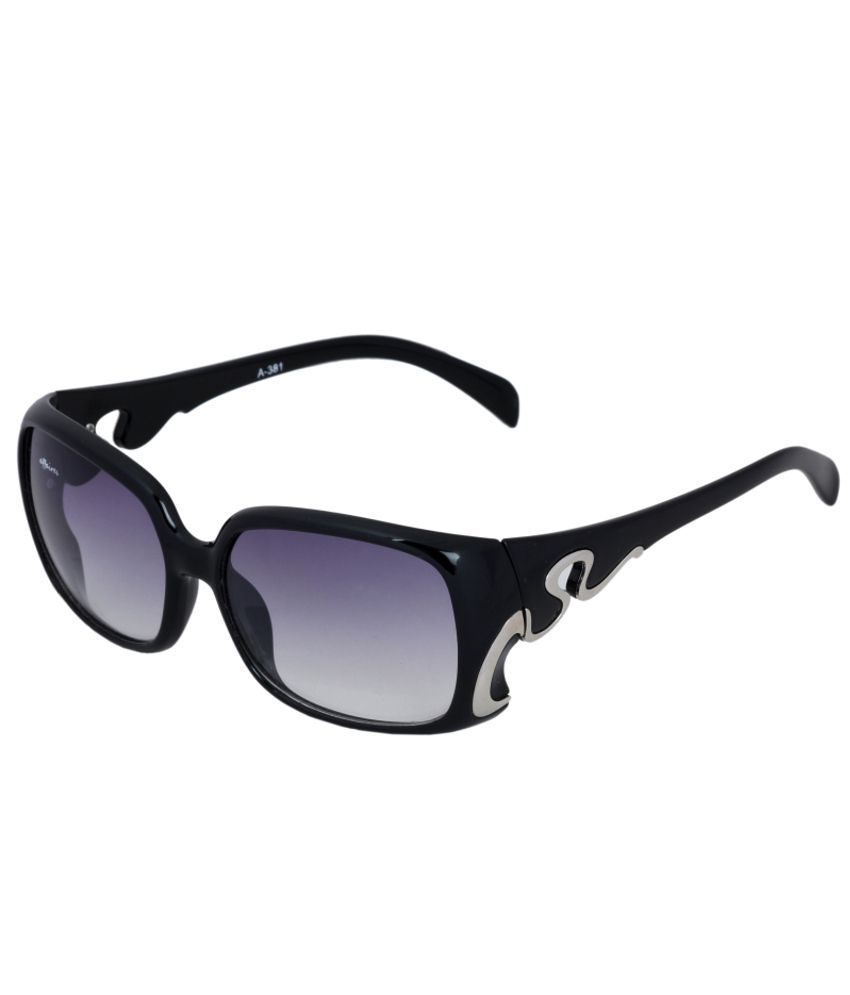 Affaires A-381 Square Sunglasses