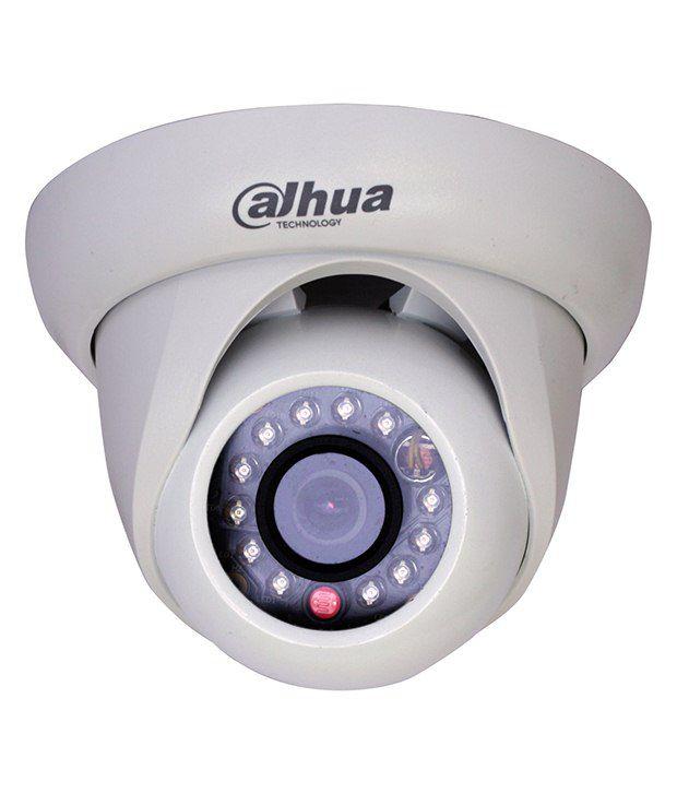 Dahua CA-DW191EP-IN CCTV Camera Price in India
