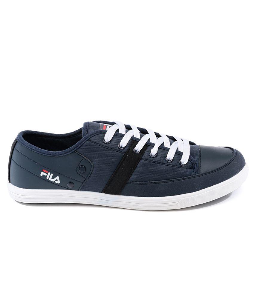 fila tennis shoes. fila blue boat style shoes tennis