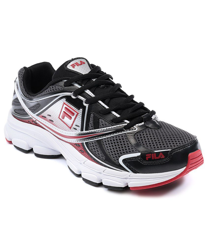 Fila Sports Shoes Online at Best Price in India | 04-06 ...