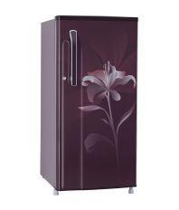 LG 190 Ltr GL-B201ASLN Direct Cool Refrigerator Scarlet L...