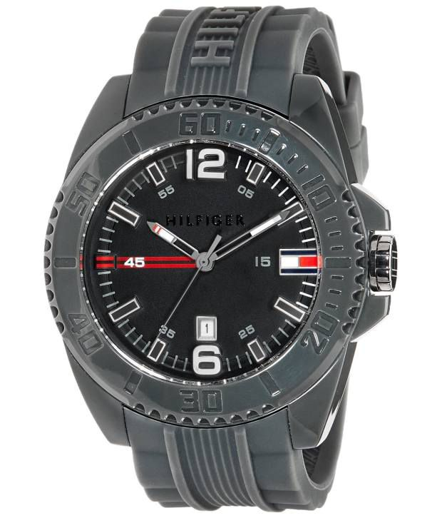 Shop Tommy Hilfiger Watches at Macy's. Buy a New Tommy Hilfiger Watch Online. Free Shipping with $99 Purchase.