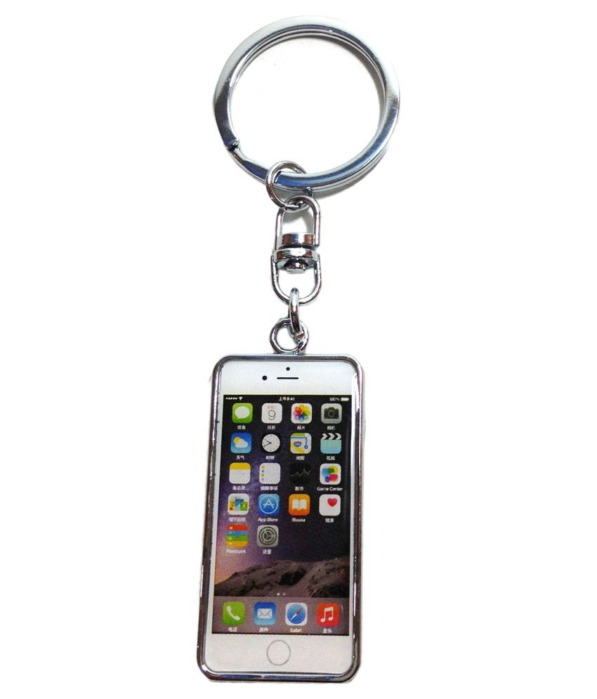 where is keychain on iphone
