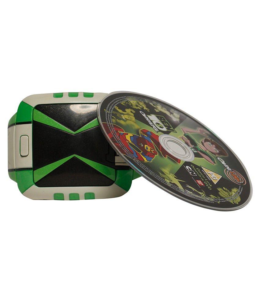 Ben 10 Omnitrix Mini - Omniverse - Buy Ben 10 Omnitrix ...