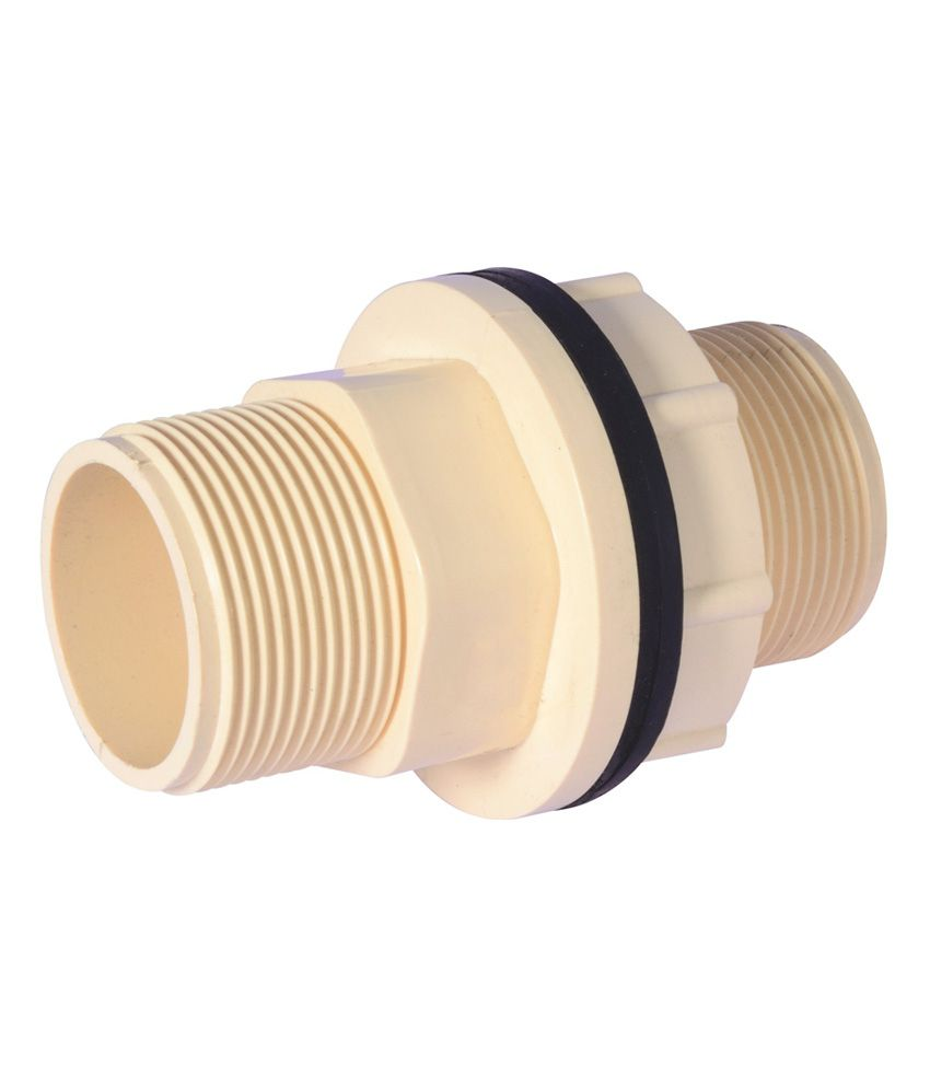 Buy sdr cpvc tank nipple pack of online at low