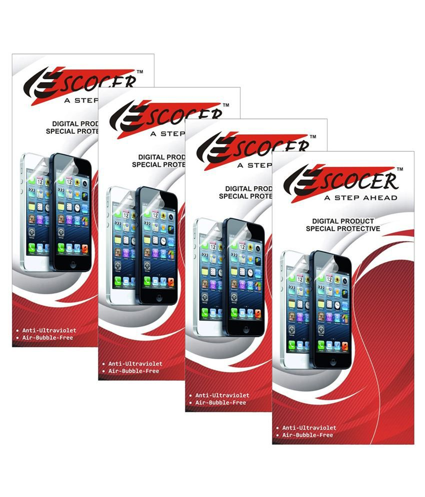 Micromax Canvas Epress A99 Screen Guard by Escocer